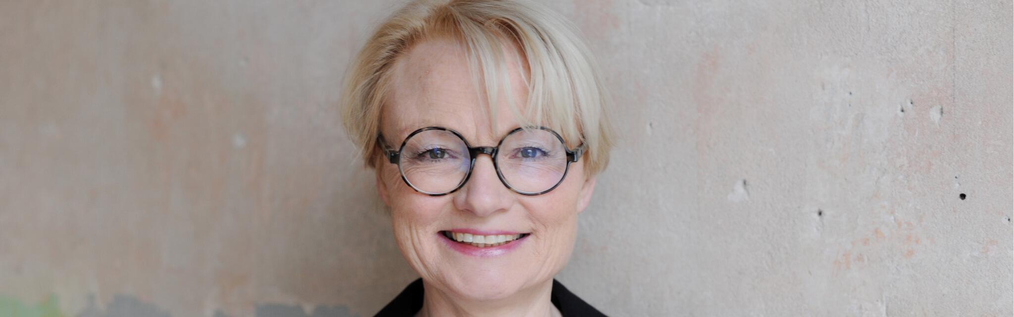 Antje Wilmink Profil-Foto